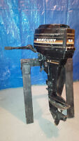 9.8 Mercury Outboard Motor for sale