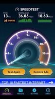 UNLIMITED HIGH SPEED INTERNET