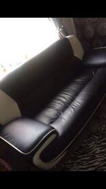 2&3 stylish sofa