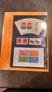 1997 Year of the Ox Lunar Pack Kitchener / Waterloo Kitchener Area image 2