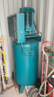 Used Industrial / Commercial Compressor For Sale