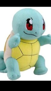 Looking for a large stuffy Squirtle