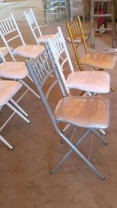Beautiful, Modern, Affordable Chiavari Chairs for Rent  Cambridge Kitchener Area image 4