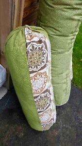 Bolster Cushions