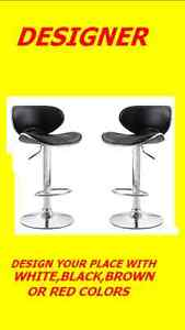 BRAND NEW VERY MODERN & ELEGANT DESIGNER BAR STOOL ONLY $69