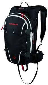 Mammut PAS Airbag Pack (Trama Protection) 22l & 35litre