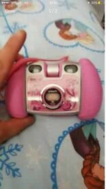 V etc camera