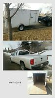 I DO DELIVERY MOVING AND JUNK REMOVAL 403 903 08 60 THANKS