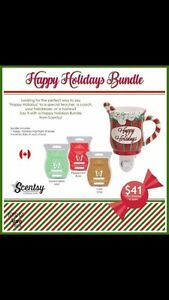 Get your Scentsy in time for Christmas! St. John's Newfoundland image 3