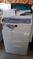 Samsung SCX-6345N Printers