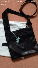 Radley messenger bag