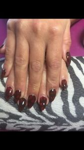 Lcn nail tech located in paradise.  St. John's Newfoundland image 1