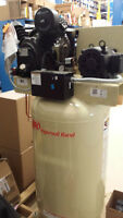 BRAND NEW - Ingersoll Rand Air Compressor - Free Delivery!!