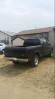 **2000 Ford F-150 Supercab **