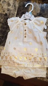 6 month outfit NWT