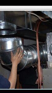 Trimac Sheet Metal (Duct and Ventilation) Belleville Belleville Area image 5
