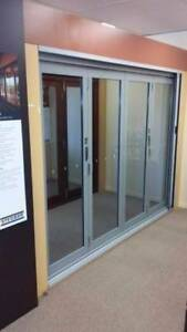 New Bifold Door 4 Panels Any Size Up To: 2100h x 3602w