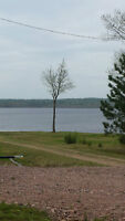 Grand Lake (Cumberland Bay) - Deeded Access, 1 lot from water