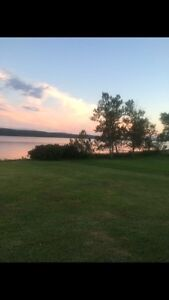 Baddeck Cottage Rental