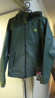 The North Face Fuseform Dot Matrix rain jacket imperméable
