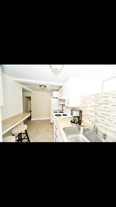 2 Bedroom North End Apartment