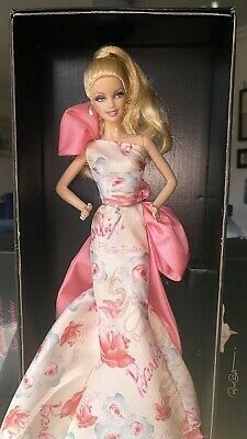 BARBIE ROSE SPLENDOR 2010