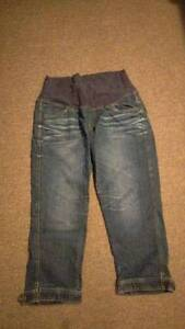 Maternity Jeans PRICE REDUCED Bungendore Queanbeyan Area Preview