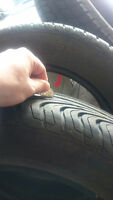 Used tires General Altimax