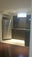 Newly Built 2 Bedroom Apt for Rent at Markham & Steeles