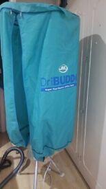 JML Dri Buddi Electric Clothes Dryer