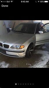 2005 BMW 320i Low Milage