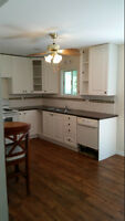 uxbridge township house for rent--in Udora