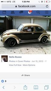1973 punch buggy