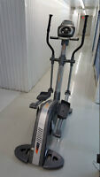 BH Fitness Inspirit Program Elliptical (delivery available)!
