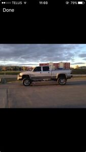 2005 gmc call, text only. Peace river ab