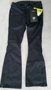 Men's BURTON ski & snowboard pant Small New with tag 28in waist