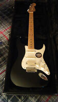 3 month old 60th anniversary american standard stratocaster.