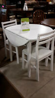 Table Set - New