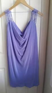 Zimmermann multi straps silk dress