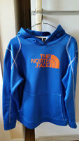 NORTH FACE Boys hoodie (Size XL) - 20$
