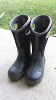 Bogs Boots (Youth)