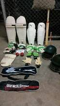 Brand New Ballistic 5000 Cricket Kit & More South Yarra Stonnington Area Preview
