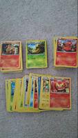 200+ Pokemon Cards Selling ASAP