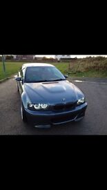 E46 M3 Smg (6 speed manual) Csl parts ,