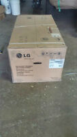 LG Packaged Terminal Air Conditioner - Priced To Sell BRAND NEW