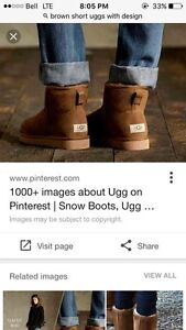 Limited addition uggs