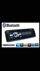 BRAND NEW BLUETOOTH USB AUX RADIO STEREO PLAYER Dandenong Greater Dandenong Preview