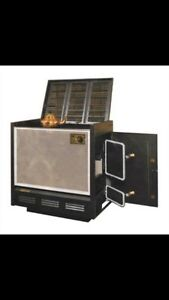 LOOKING FOR A WOOD CHIEF STOVE