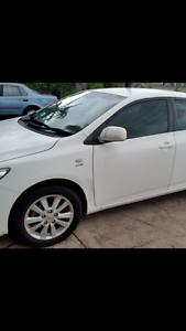 2007 Toyota Corolla Sedan-MUST SELL Alawa Darwin City Preview