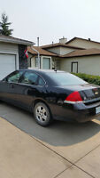 2007 Chevrolet Impala- Reliable and good condition!